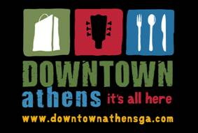 athens downtown development authority