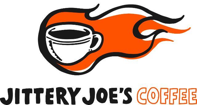 jittery joe's logo