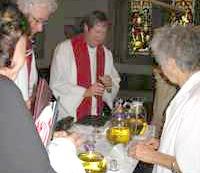 Chrism Mass 2006