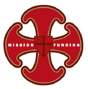 Mission funding logo