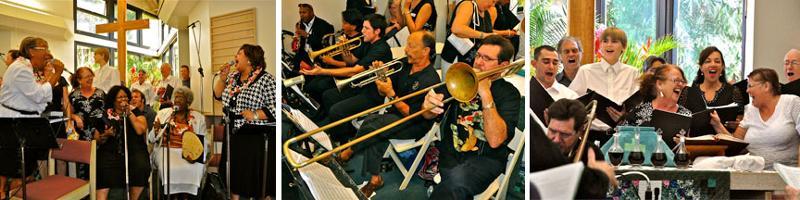 Jazz mass strip