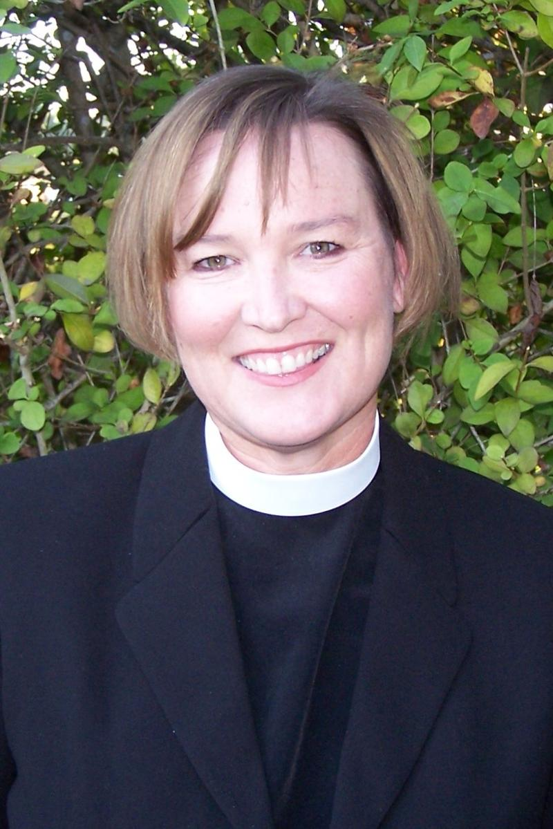 Laurel Johnston