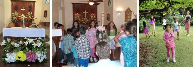 StAug Easter 2013