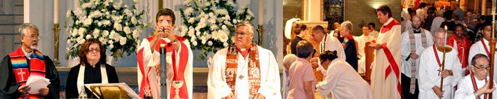 2012 MLK Priests