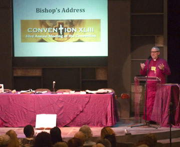 bishop address conv 2011