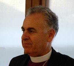 Bishop Dawani