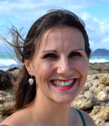 Sarah Klitzke