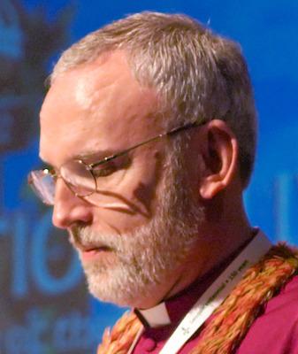 Bishop head 2012