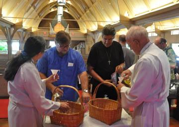 Chrism Mass 2011