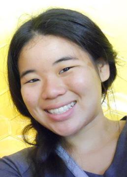 Casey Nakamura