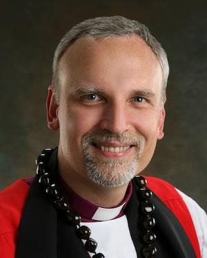 Bishop Fitzpatrick