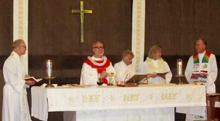 reg confr altar