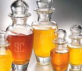 Chrism oils