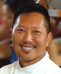 Malcolm Hee
