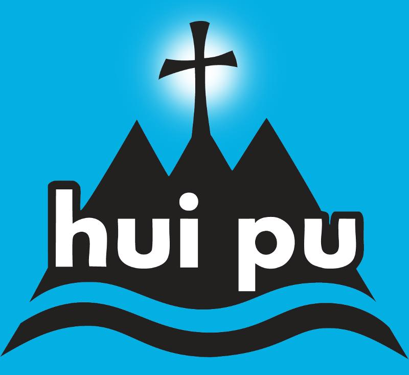 Hui Pu logo