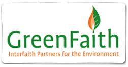 GreenFaith logo
