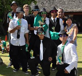 Dball2011 Incognito