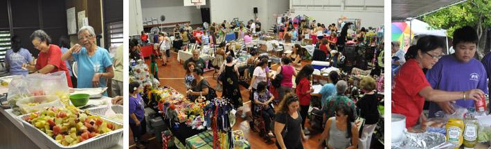 AS craft fair 2012