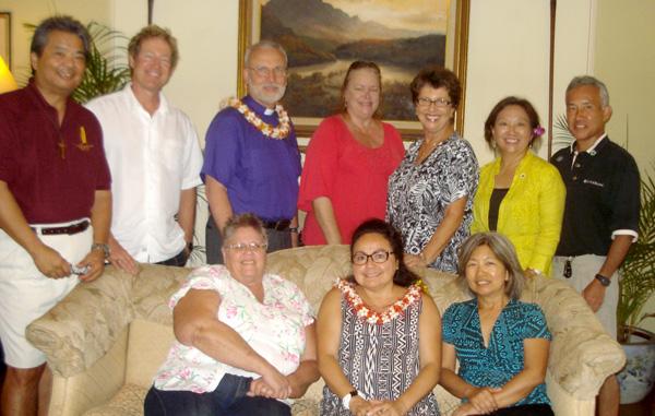 legacy Kauai 2012