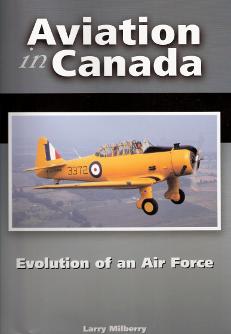 Aviation in Canada                                                           Vol 3