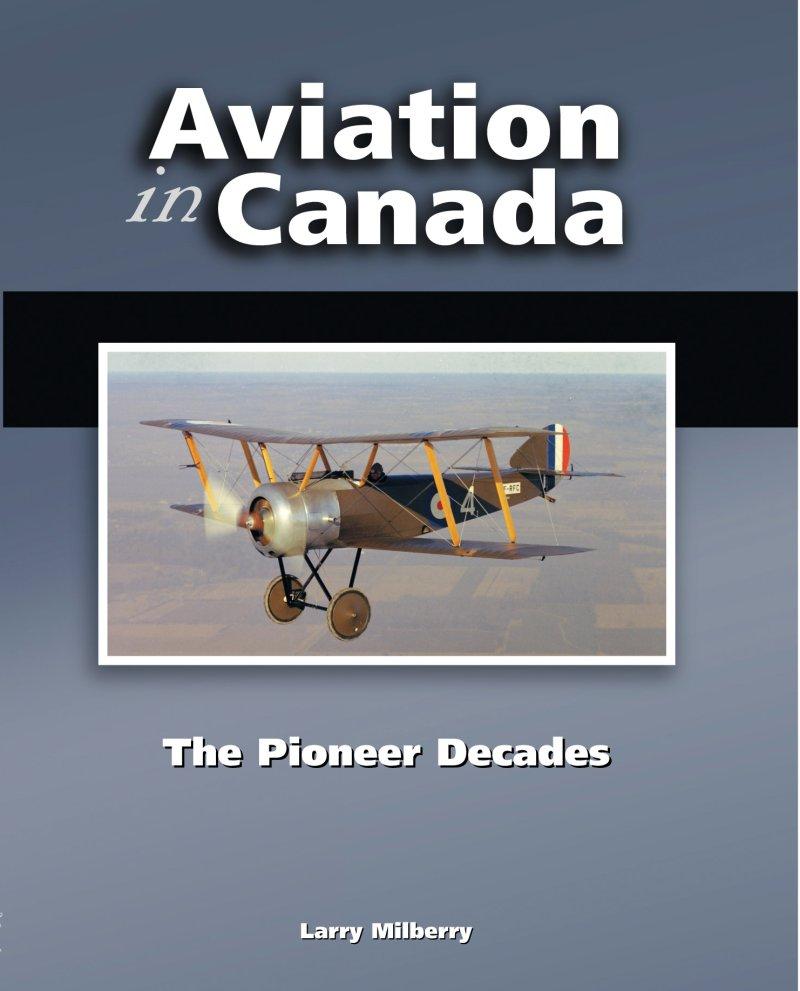 Aviation in Canada                                                           - Vol 1