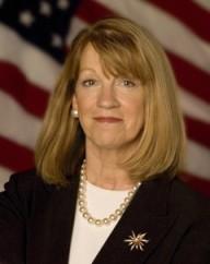 Senate President Therese Murray