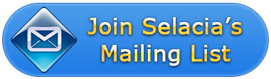 Join Selacia's Mailing List