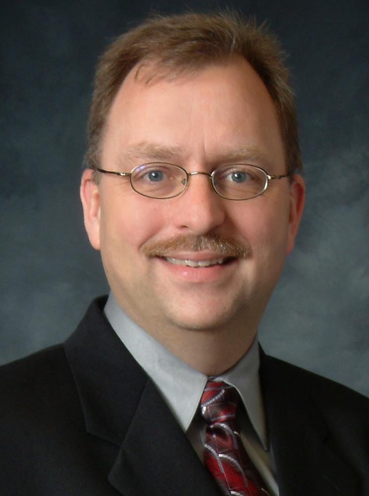Todd Hagen