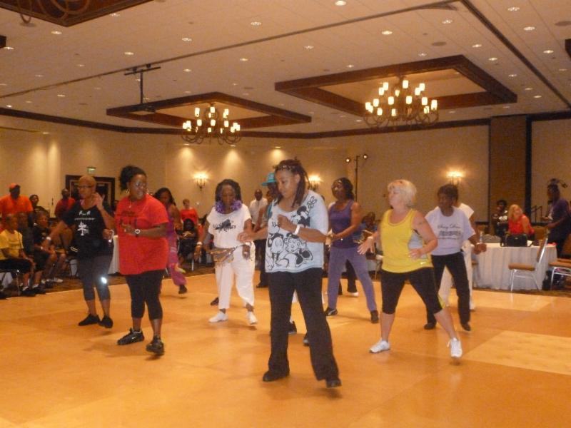 Line dance pic 2