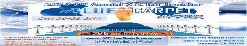 2014 ATL Ice Breaker banner