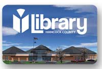library card HCPL