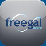freegal app icon