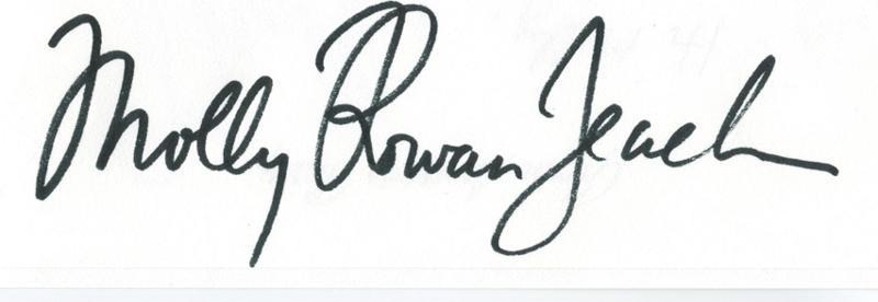 Molly signature