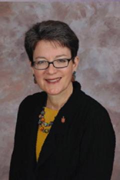 Sally Dyck