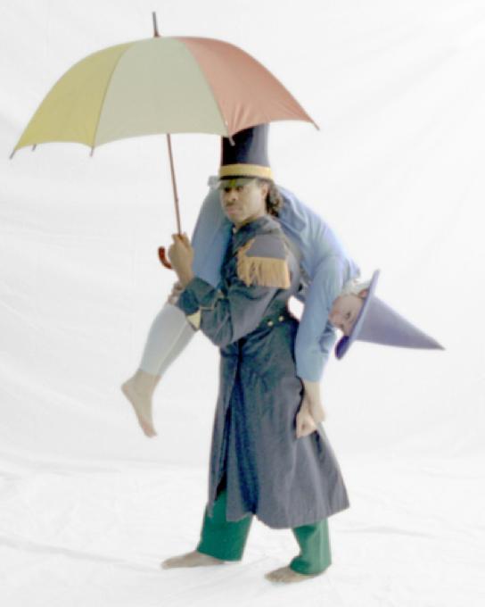 PWG umbrella