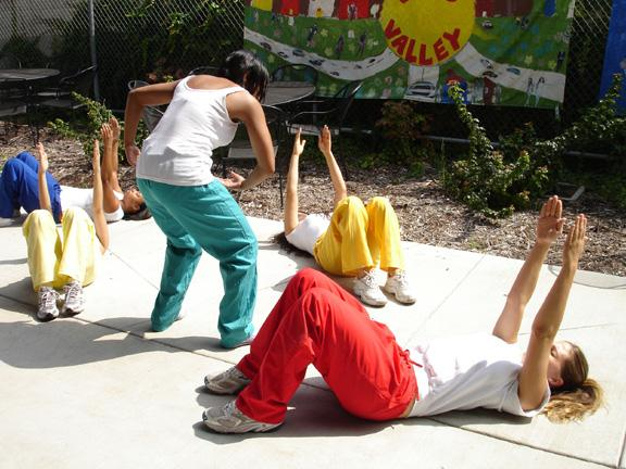 stonehouse dancers 2