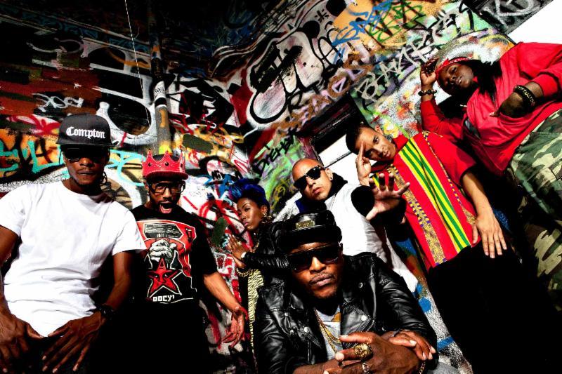 The Underground Dance Co.