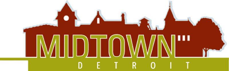 MidtownDetroit,Inc. Logo