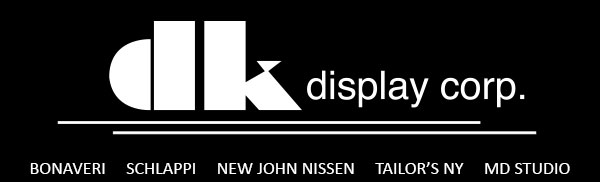 DK Display Logo