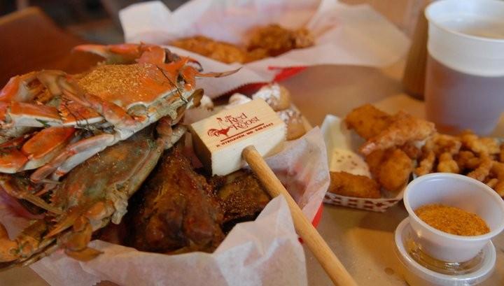 RR Crabs
