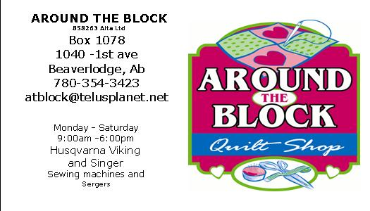 """New Classes and Events at Around the Block <a href=""""http://conta.cc/1Jt34Nc"""" rel=""""nofollow"""">http://conta.cc/1Jt34Nc</a>"""