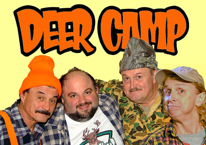 Deer Camp