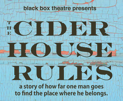 Cider House Rules graphic