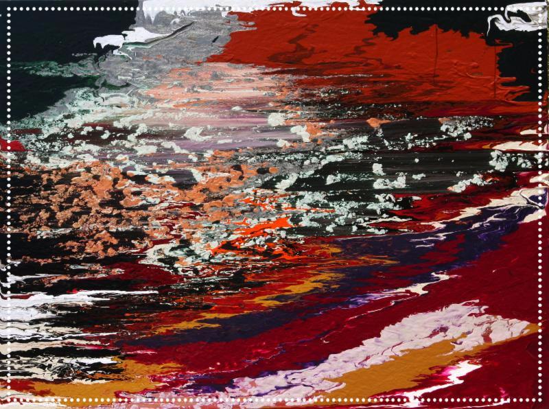 Riptide - 36_x48_