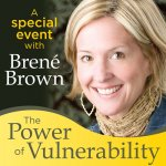 Brene Brown special event