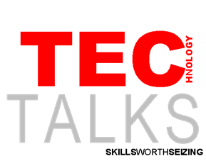TEC Talks LOGO