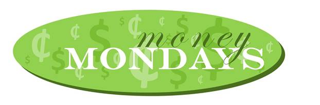 Money Mondays Logo