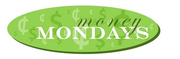 Money Mondays Logo