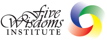Five Wisdoms Institute logo