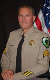 Sgt. Craig Nickles